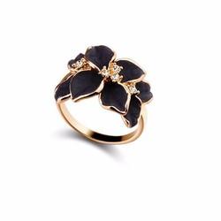 Nhẫn đeo tay nữ thời trang, phối hình xinh xắn, kiểu dáng sang trọng