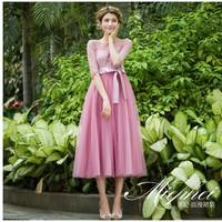 Đầm công chúa PINKY