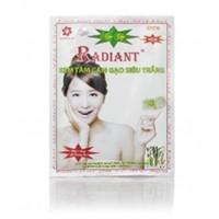 Kem tắm trắng cao cấp Radiant Cám gạo