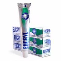 Kem Đánh Răng Làm Trắng Eucryl Toothpaste