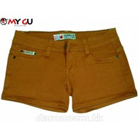 Quần short jean APPLE Q05