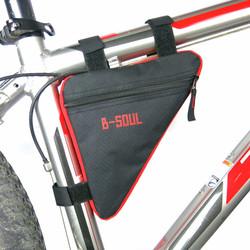 Túi tam giác kẹp sườn nhỏ B-SOUL - YXD-4
