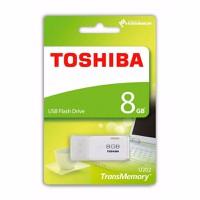 USB 2.0 Toshiba 8GB U202