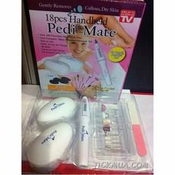 Bộ dụng cụ chăm sóc bàn chân và móng tay PediMate - GD063