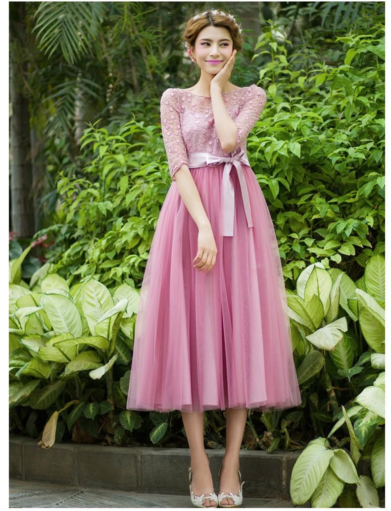 Đầm công chúa Pinky 2