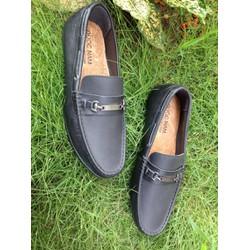 Giày mọi nam móc thời trang