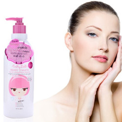 Sữa tắm trắng da Cathy Doll Ready 2 White One Day Whitener Body