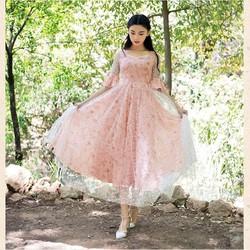 Đầm công chúa Khu rừng Cổ tích