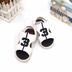 giày sandan số 3