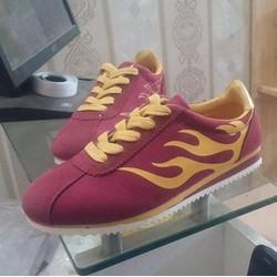 Giày thể thao nữ Style Korea