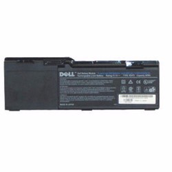 Pin Laptop Dell Inspirion 6000 6cell Đen