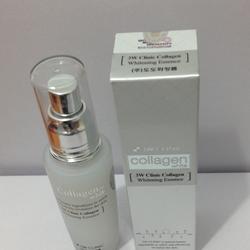 Tinh chất làm trắng da 3W Clinic Collagen Whitening Essence -