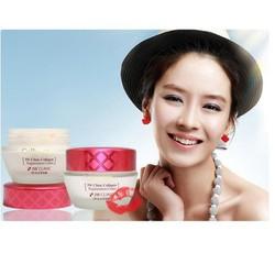 Kem dưỡng chống lão hóa 3W Clinic Collagen Regeneration cream