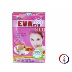 Viên giảm cân EVA một cách an toàn, hiệu quả Sản phẩm chính hãng