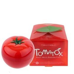 Mặt nạ cà chua dưỡng trắng da Tonymoly Tomatox