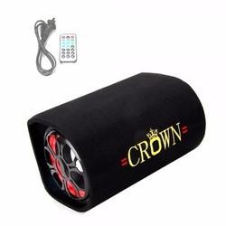 Loa nghe nhạc Crown - Cỡ số 6 Âm thanh cực mạnh Giá Rẻ
