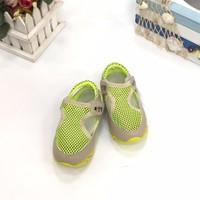 giày tập đi xanh