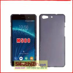 Ốp lưng infocus M560, infocus V5 silicone
