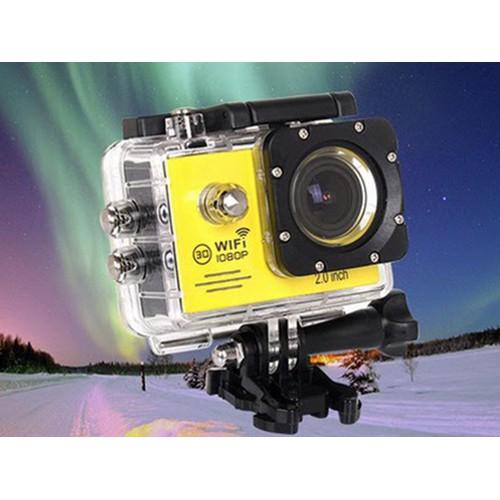 Camera hành trình A19 4K Wi-Fi - 3933675 , 3167473 , 15_3167473 , 645000 , Camera-hanh-trinh-A19-4K-Wi-Fi-15_3167473 , sendo.vn , Camera hành trình A19 4K Wi-Fi