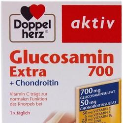 Viên uống cho người bệnh khớp Glucosamin Extra700