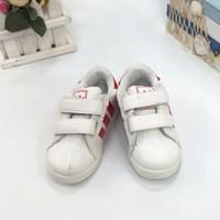 giày adidas đỏ