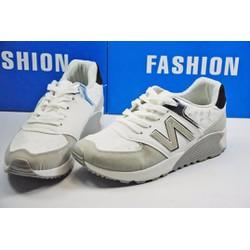 Giày nữ phong cách Korea