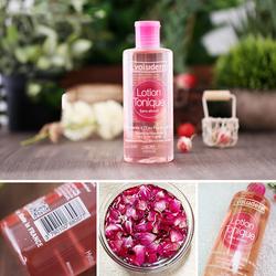 Nước hoa hồng Evoluderm Lotion Tonique , Hàng Xách Tay Pháp