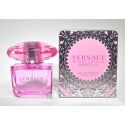 Nước hoa mini Versace Bright Crystal Absolu Eau de Parfum Spray 5ml