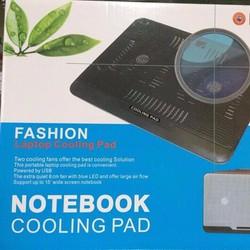 Đế tản nhiệt laptop N128 - đế tản nhiệt chính hãng