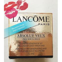 Kem dưỡng mắt Lancome Absolue Yeux Precious Cells-MP810