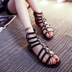 Giày sandals chiến binh dây