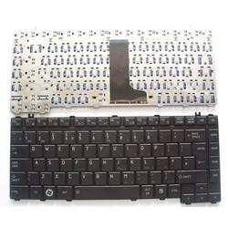 Bàn phím Toshiba A200 A205 A210 A215 A300 A305 M200 Đen