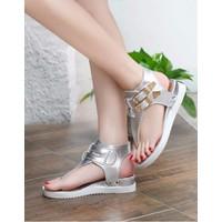 Giày Sandal Xỏ Ngón Phong Cách N054