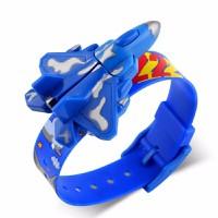Đồng hồ trẻ em dây nhựa SKMEI DG1143