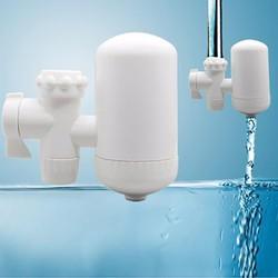 Bộ lọc nước tại vòi bảo vệ sức khỏe cả gia đình