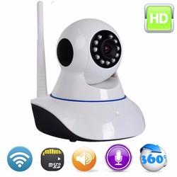 Camera IP Wifi HD 720P