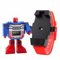 Đồng hồ trẻ em dây nhựa SKMEI DG1095