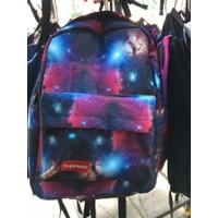 Balo Supreme Galaxy Plus