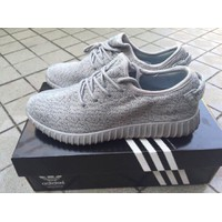 Giày Adidas Yeezy - Xám