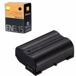 Pin Nikon EN -EL15 dùng cho D800E D7000 D7100 D600 D7200 D610 D750