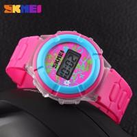 Đồng hồ trẻ em dây nhựa SKMEI DG1097