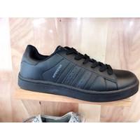 Giày Adidas Superstar - Đen Full