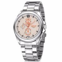 Đồng hồ nam chống vô nước BOSCK JAPAN B8261 - Hàng chính hãng