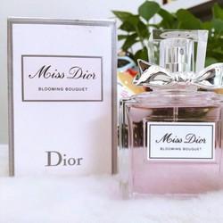 nước hoa miss dior blooming bouquet 100ml