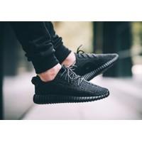 Giày Adidas Yeezy - Đen Full