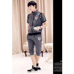 MS DTT26-  Bộ quần áo thể thao nam