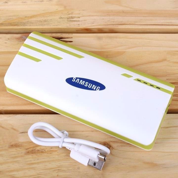 Pin sạc dự phòng Samsung 30000 mA + Tặng 01 đèn LED 50K 6