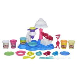 Play-Doh B3399 - Bữa tiệc bánh ngọt
