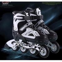 Giày patin gro cool Mã: PA0007 - TRẮNG