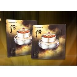 Kem tái sinh cao cấp Hwa hyun cream